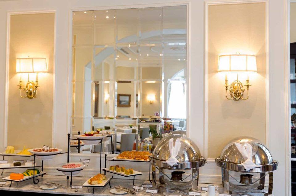 hermosa casa de bacalao de cabo Nuestro Mundo Culinario Archives Casa Gangotena
