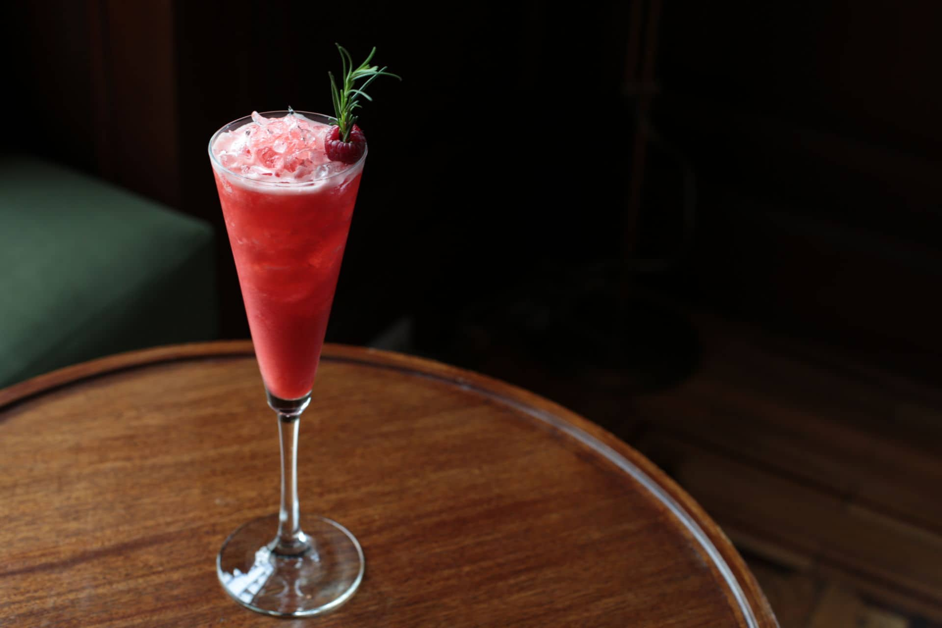 Floresta cocktail
