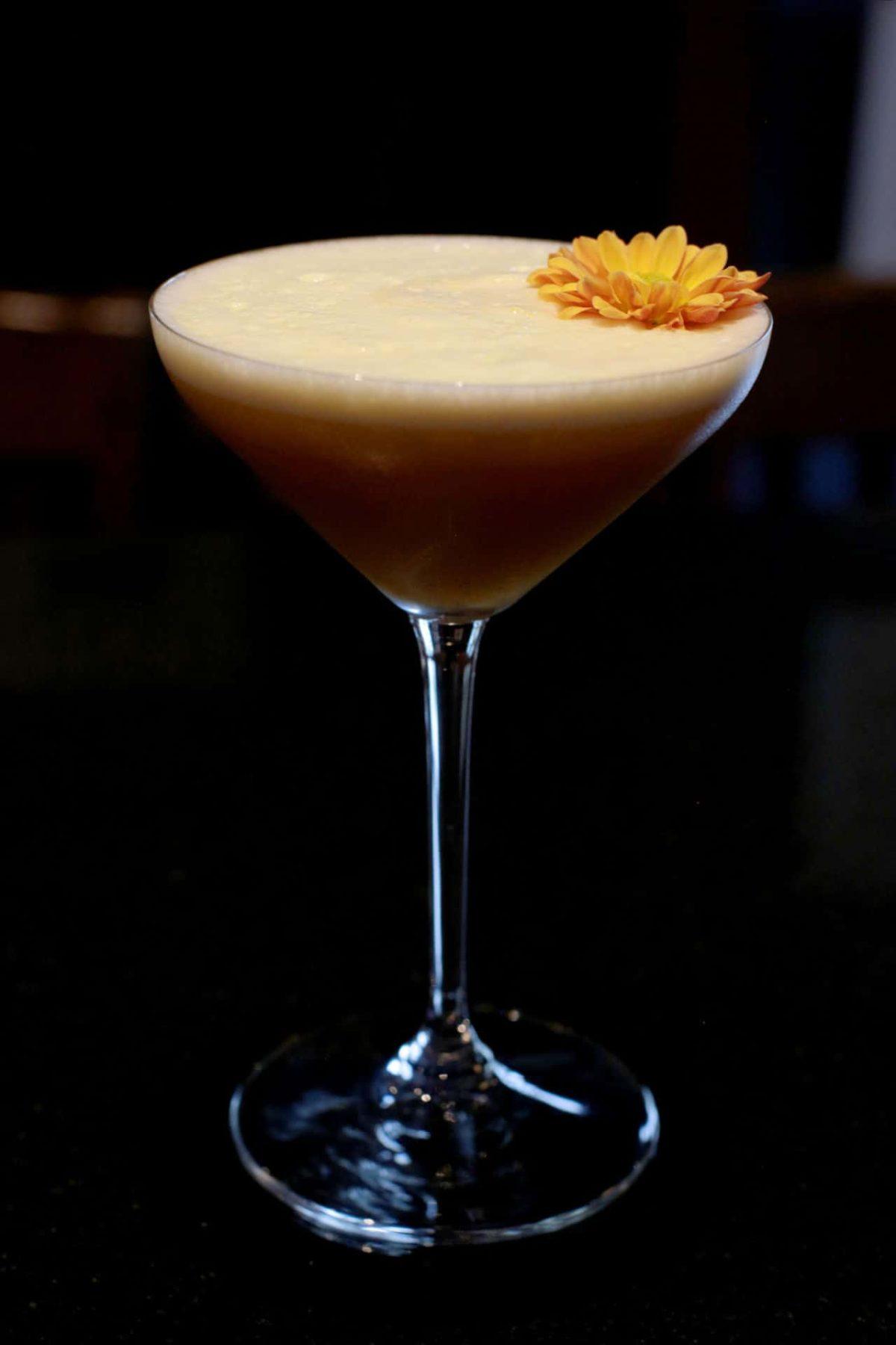 Alquimia cocktail