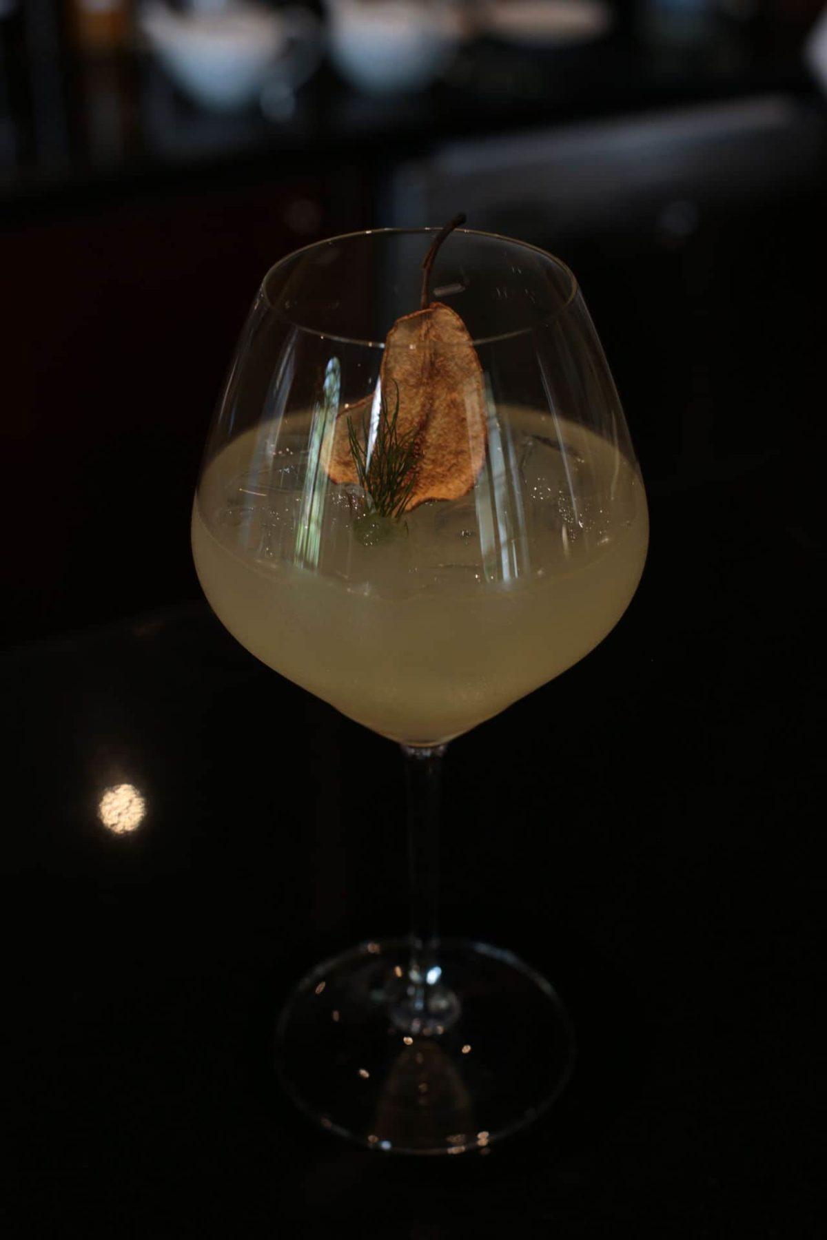 Tungurahua cocktail