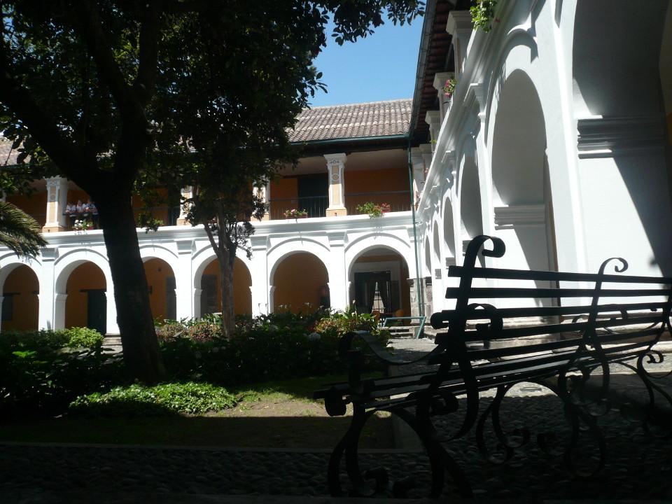 Quito's City Museum