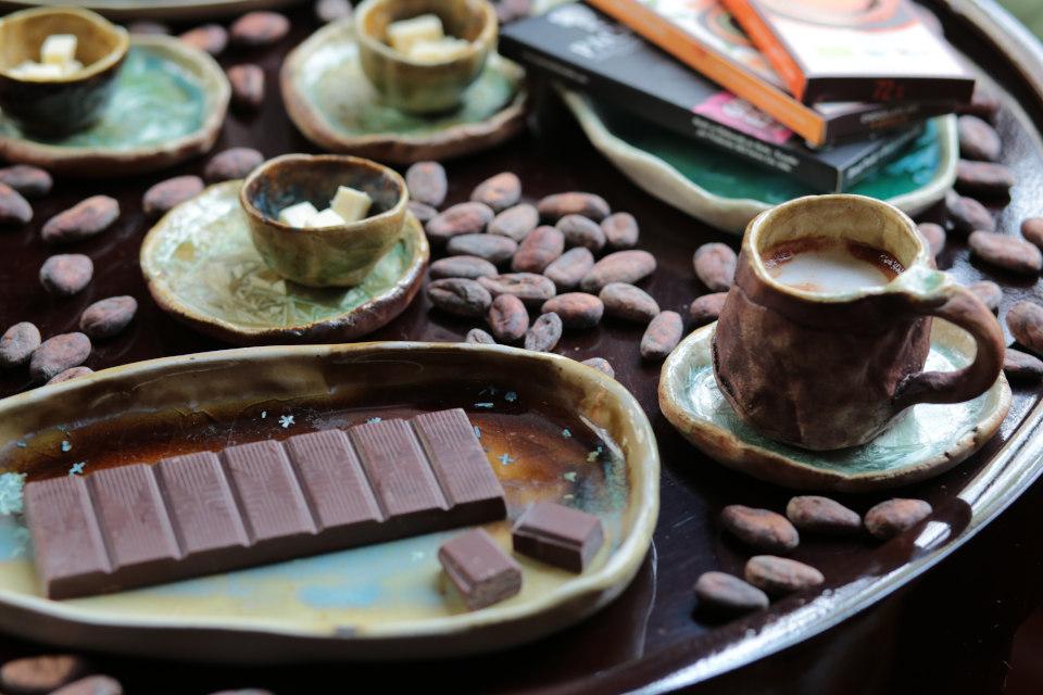 Chocolate Tasting in Quito