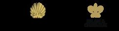 logo casa gangotena relais