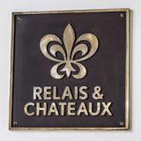 Casa Gangotena is endorsed by Relais & Châteaux.