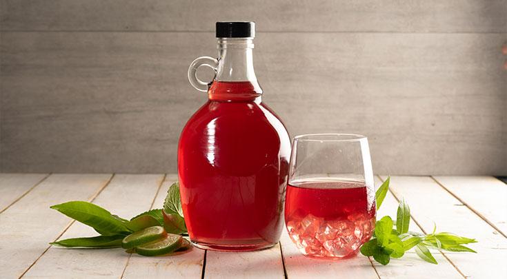Agua de Frescos: un producto Mikuy para complementar tu experiencia culinaria
