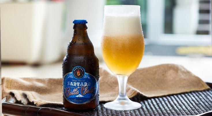 Cerveza Chulla Chela de Santana, disponible a domicilio con tu pedido Mikuy