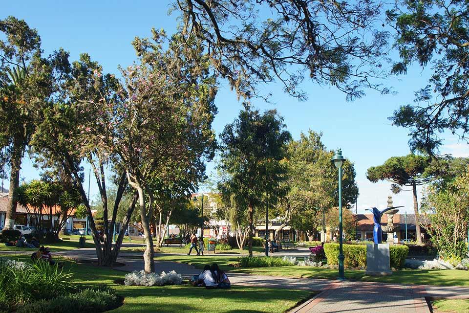 Central Plaza Cumbaya