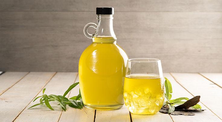 Limonada de Guayusa: un producto Mikuy para complementar tu experiencia culinaria