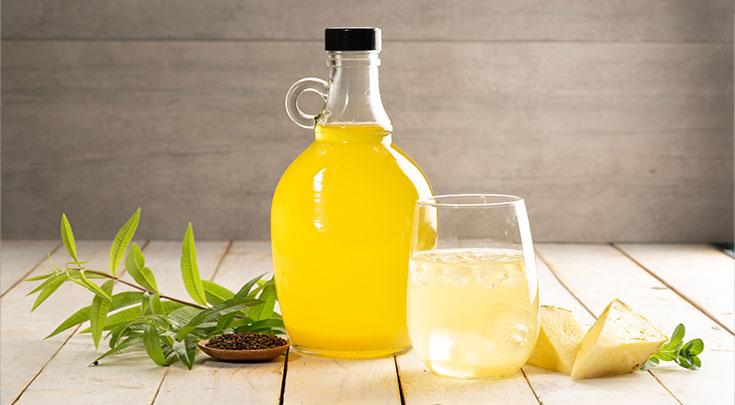 Limonada de Piña: un producto Mikuy para complementar tu experiencia culinaria